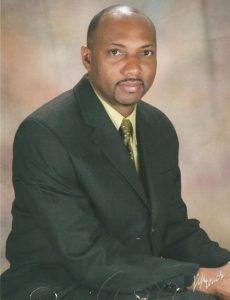 Pastor Eddie D. Jacks